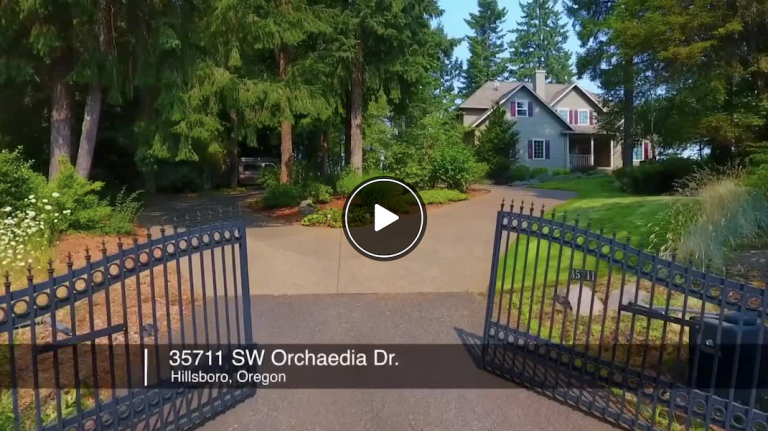 Hillsboro Oregon Home Selling
