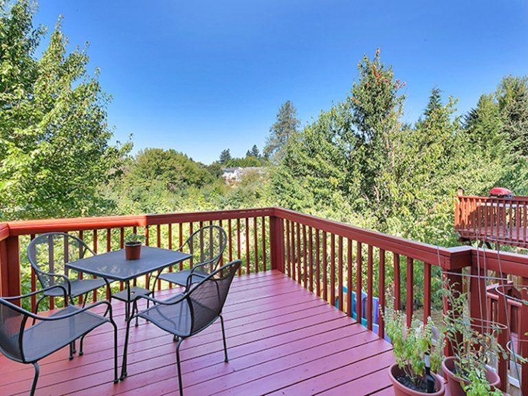 Portland Oregon home selling